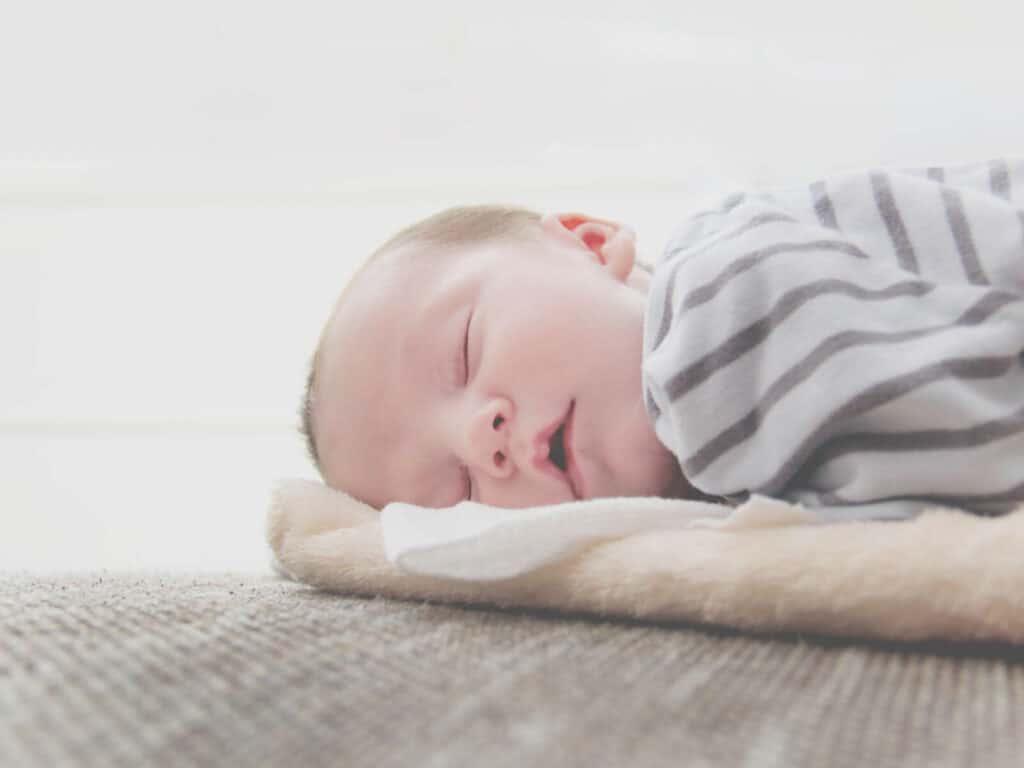 Baby šampon 3v1