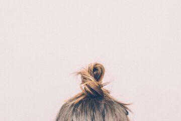 Recept za rast las in masko za suhe lase - GaiaLuna, domača kozmetika