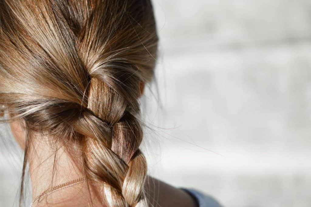 Serum za lase, 20ml, GaialLuna domača kozmetika